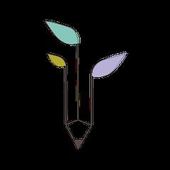 Logotipo do centro de estudos